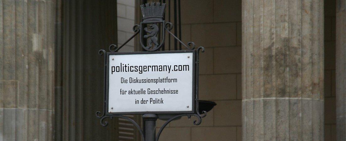 politicsgermany